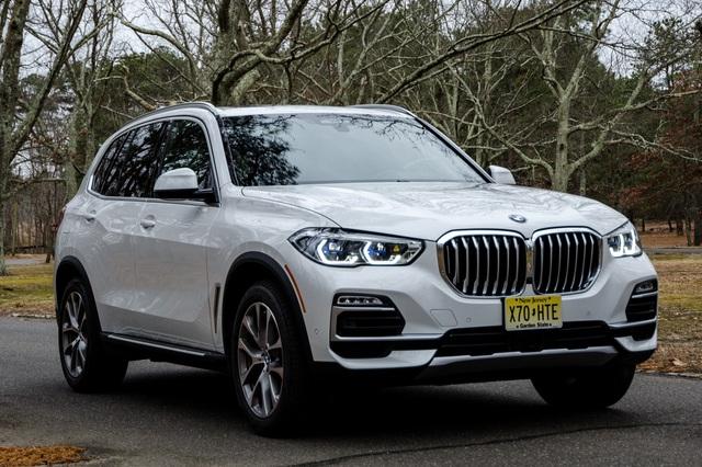 BMW X5 2020 sắp bán tại Việt Nam: Nhiều trang bị lần đầu xuất hiện, thêm phiên bản cạnh tranh Mercedes-Benz GLE - Ảnh 2.