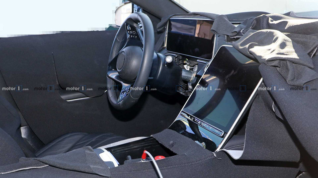 Mercedes-Benz S-Class đời mới thử trang bị siêu xịn, sẽ dẫn đầu thị trường nếu đưa vào áp dụng - Ảnh 2.
