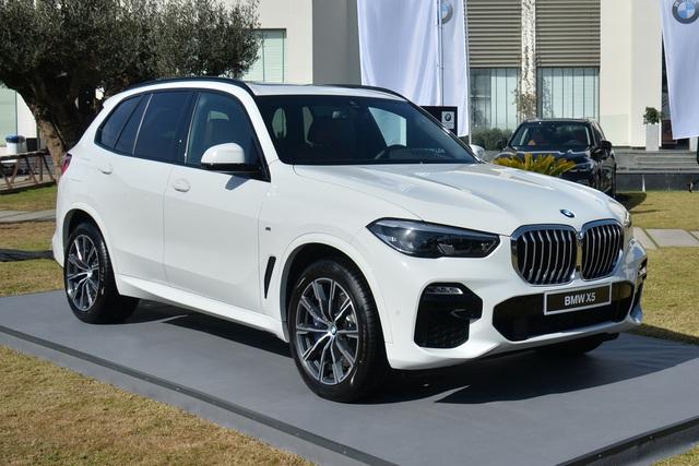 THACO ra mắt 10 mẫu BMW mới ngay tuần sau, đối đầu Mercedes-Benz khắp các phân khúc - Ảnh 7.