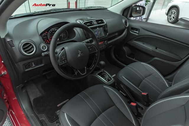 Cuộc đua giá bán, công nghệ nhóm sedan hạng B không phải Vios và Accent: Chờ đợi cú lội ngược dòng - Ảnh 2.