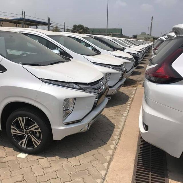 Mitsubishi Xpander 2020 nhận cọc sớm tại Việt Nam: Thêm trang bị, ưu đãi giá, đáp trả Suzuki Ertiga và cả XL7 - Ảnh 1.