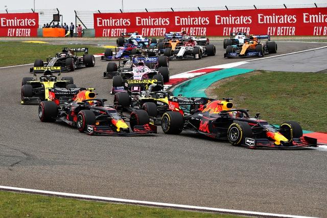 Cả mùa giải F1 trước nguy cơ toang vì COVID-19 - Ảnh 1.