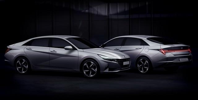 Ra mắt Hyundai Elantra hoàn toàn mới: Đẹp xuất sắc, đe nẹt Mazda3 - Ảnh 14.
