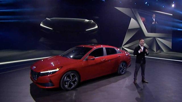 """Được khen giống siêu xe, Hyundai Elantra còn sắp có phiên bản """"fake thể thao"""" và hiệu suất cao"""