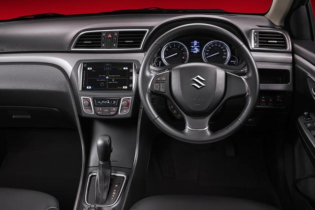 Cuộc đua giá bán, công nghệ nhóm sedan hạng B không phải Vios và Accent: Chờ đợi cú lội ngược dòng - Ảnh 8.