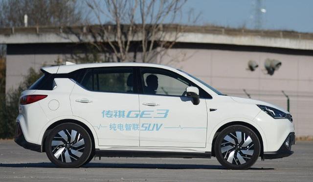 Thực hư mẫu xe lạ xuất hiện trong nhà máy VinFast đang gây xôn xao cộng đồng mạng - Ảnh 7.