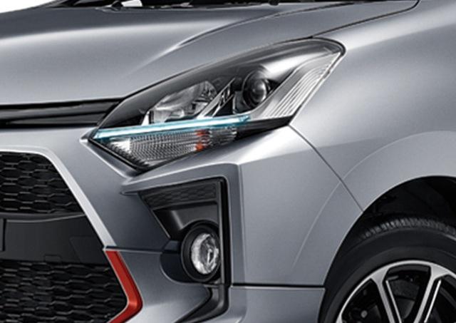 Toyota Wigo 2020 trình làng với đồ chơi mới, chực chờ ngày về Việt Nam đối đầu vua doanh số Hyundai Grand i10 - Ảnh 5.