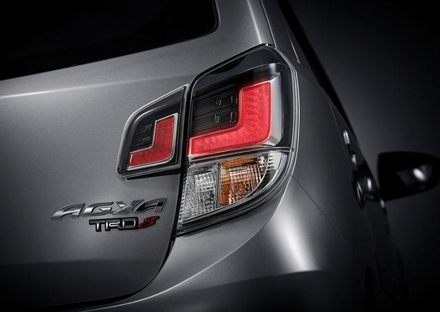 Toyota Wigo 2020 trình làng với đồ chơi mới, chực chờ ngày về Việt Nam đối đầu vua doanh số Hyundai Grand i10 - Ảnh 8.
