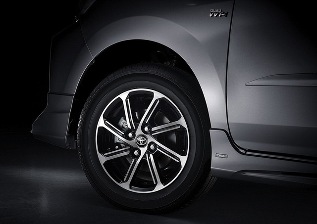 Toyota Wigo 2020 trình làng với đồ chơi mới, chực chờ ngày về Việt Nam đối đầu vua doanh số Hyundai Grand i10 - Ảnh 6.