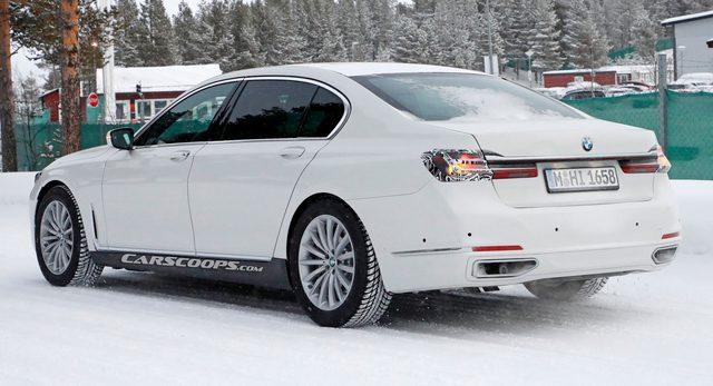 BMW 7-Series đời mới sẽ có thay đổi lớn này - Ảnh 2.