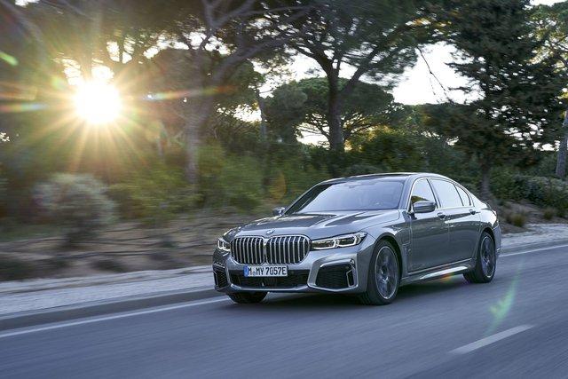 THACO ra mắt 10 mẫu BMW mới ngay tuần sau, đối đầu Mercedes-Benz khắp các phân khúc - Ảnh 4.