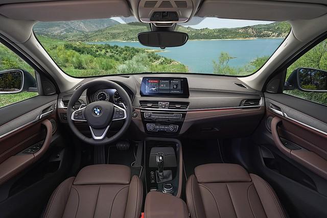 BMW X1 2020 chuẩn bị cập bến Việt Nam đấu Mercedes-Benz GLA và Audi Q3 - Ảnh 3.