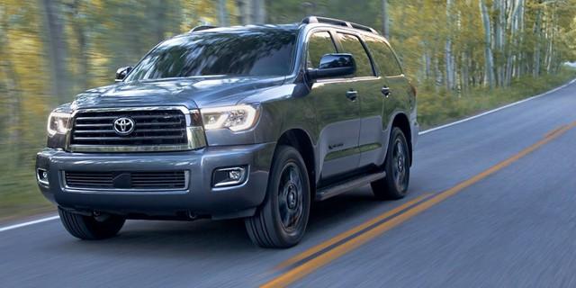Toyota Land Cruiser chuẩn nồi đồng cối đá: Chạy hơn 320.000km không hỏng, thống trị danh sách 10 mẫu xe bền bỉ nhất thế giới - Ảnh 9.