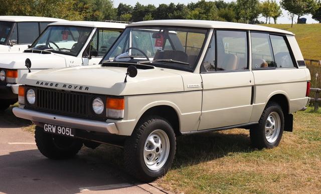 Bước sang tuổi 50, Range Rover thêm phiên bản độc nhất vô nhị - Ảnh 5.