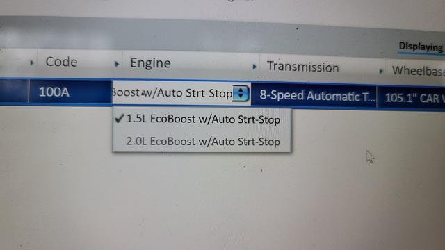 Anh em Escape là Ford Bronco Sport hé lộ thông số kỹ thuật: Dẫn động 2 cầu, mạnh 250 mã lực - Ảnh 1.