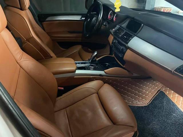 Đại gia Việt rao bán BMW X6 M 2010 siêu hiếm: Mạnh 555 mã lực, rẻ ngang Mercedes-Benz GLC 200  - Ảnh 3.