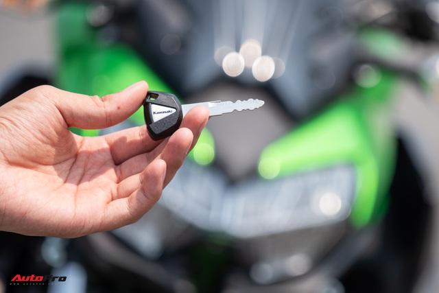 Đánh giá Kawasaki Z650: Naked bike cỡ trung đạt tiêu chí Ngon, bổ, nhưng tạm rẻ - Ảnh 12.