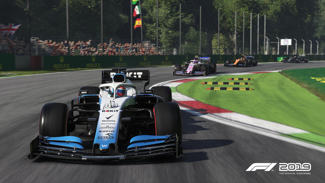 F1 bị hủy vì COVID-19, ban tổ chức làm giải đua ảo như thật, cho phép fan đua với thần tượng - Ảnh 1.