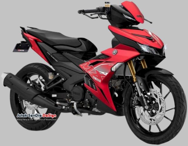 Bám đuổi Honda, Yamaha sẽ tung 3 xe máy mới và 1 concept tại Việt Nam trong năm nay - Ảnh 3.