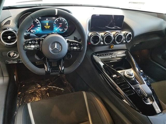 Mercedes-AMG GT R chính hãng giá 11,9 tỷ đồng, rẻ gần nửa so với xe nhập tư - Ảnh 4.
