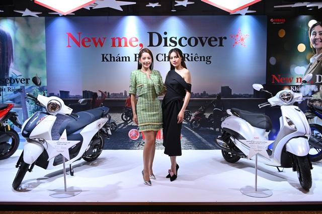 Bám đuổi Honda, Yamaha sẽ tung 3 xe máy mới và 1 concept tại Việt Nam trong năm nay - Ảnh 1.