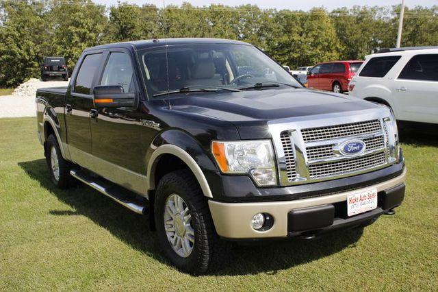 Ford F-Series: Xe đỉnh nhất lịch sử Bắc Mỹ đã thay đổi thế nào qua 72 năm? - Ảnh 13.