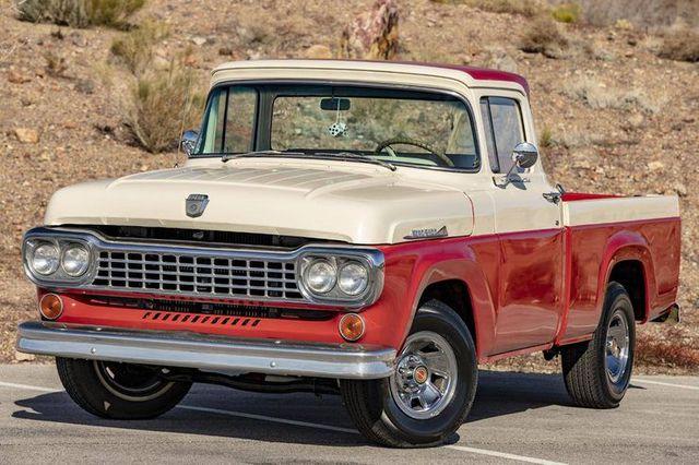 Ford F-Series: Xe đỉnh nhất lịch sử Bắc Mỹ đã thay đổi thế nào qua 72 năm? - Ảnh 3.