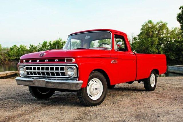 Ford F-Series: Xe đỉnh nhất lịch sử Bắc Mỹ đã thay đổi thế nào qua 72 năm? - Ảnh 4.