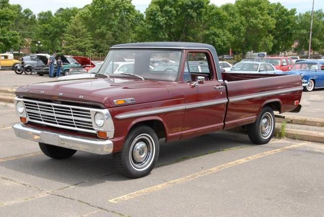 Ford F-Series: Xe đỉnh nhất lịch sử Bắc Mỹ đã thay đổi thế nào qua 72 năm? - Ảnh 5.