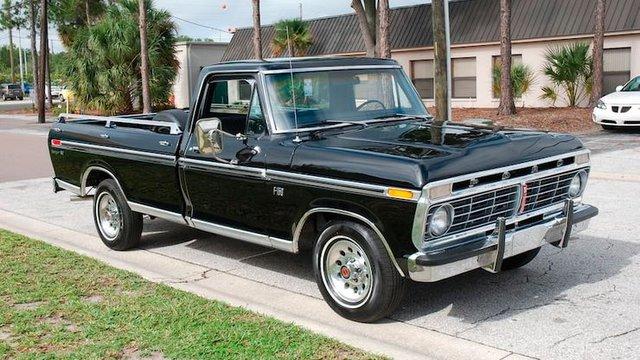 Ford F-Series: Xe đỉnh nhất lịch sử Bắc Mỹ đã thay đổi thế nào qua 72 năm? - Ảnh 6.
