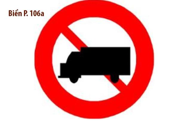 Từ 1/7, dân xe tải nhỏ cẩn trọng kẻo bị phạt nặng, tước bằng lái xe - Ảnh 2.