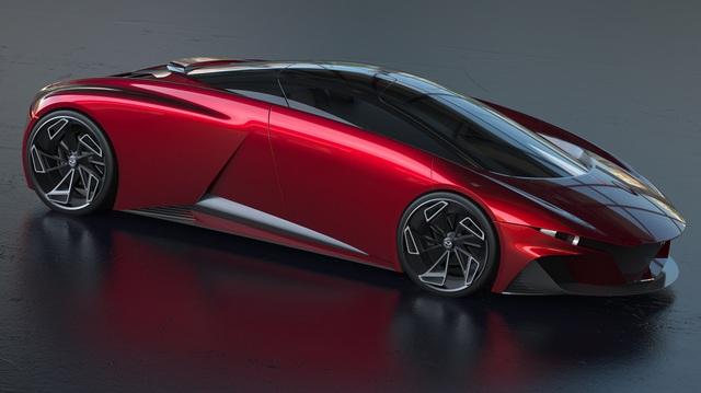 Siêu xe Mazda - Ý tưởng có thể đã thành hiện thực nếu không có COVID-19