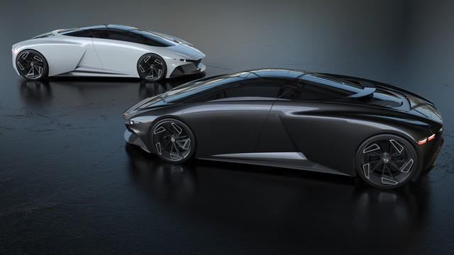 Siêu xe Mazda - Ý tưởng có thể đã thành hiện thực nếu không có COVID-19 - Ảnh 2.