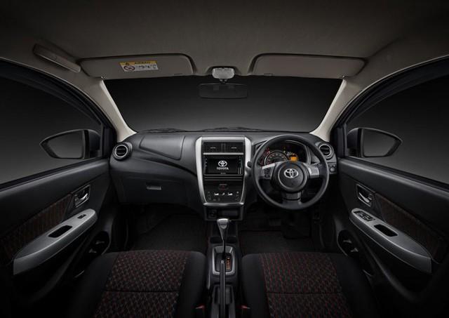 Toyota Wigo 2020 cận kề ngày về Việt Nam: Thiết kế hầm hố, thêm nhiều trang bị hiện đại cạnh tranh i10, Morning - Ảnh 5.