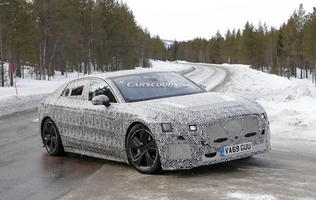 Jaguar Land Rover đong đếm tương lai XE, XF, cân nhắc làm J-Pace, Road Rover chạy điện - Ảnh 2.