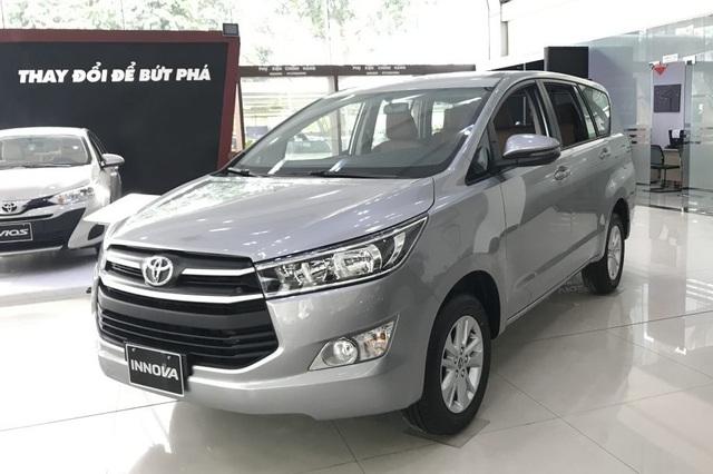 Toyota Việt Nam thay 'tướng' khi đang bị