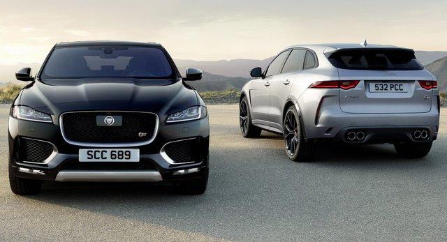 Jaguar Land Rover đong đếm tương lai XE, XF, cân nhắc làm J-Pace, Road Rover chạy điện - Ảnh 1.