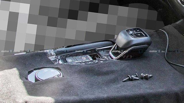 Nissan X-Trail đời mới lộ mặt: Thêm nhiều đồ chơi bên trong, tăng sức đấu Honda CR-V - Ảnh 4.