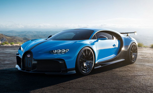 Mazda3 sánh ngang xe sang, siêu xe, thậm chí cả Bugatti Chiron trong danh sách xe đẹp nhất đang bán trên thị trường - Ảnh 6.