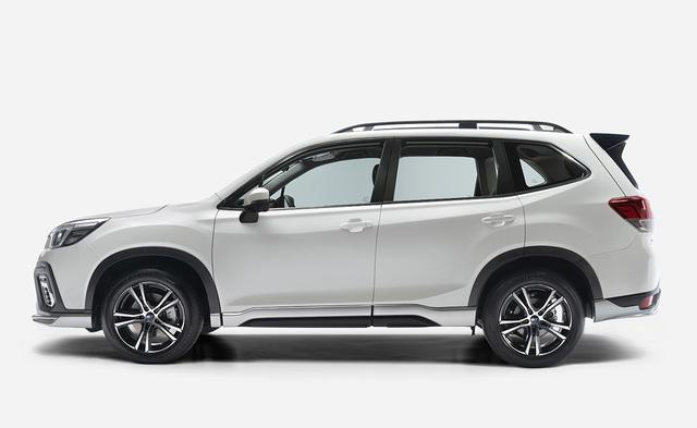 Đấu Honda CR-V, Subaru Forester làm mới theo cách lạ cho khách Việt: Thêm gói nâng cấp giá từ 78 triệu, lắp được cả xe cũ - Ảnh 3.