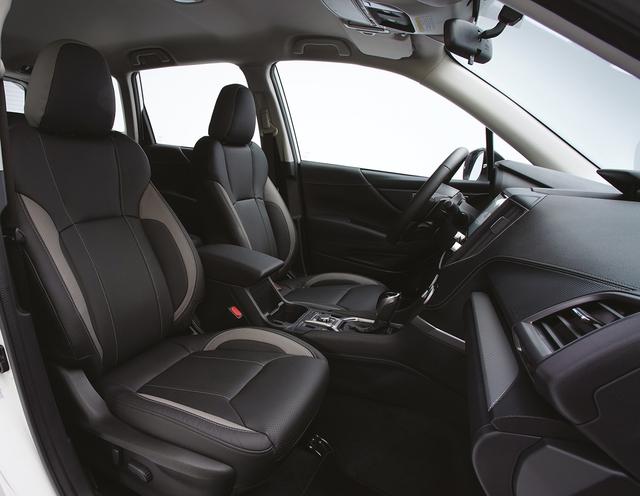 Đấu Honda CR-V, Subaru Forester làm mới theo cách lạ cho khách Việt: Thêm gói nâng cấp giá từ 78 triệu, lắp được cả xe cũ - Ảnh 4.