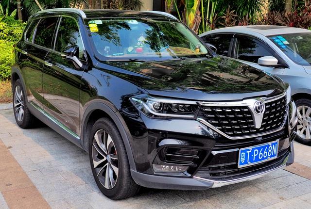 Brilliance tấn công Việt Nam: Ô tô Trung Quốc giá rẻ dùng động cơ BMW đấu xe Nhật, Hàn - Ảnh 1.