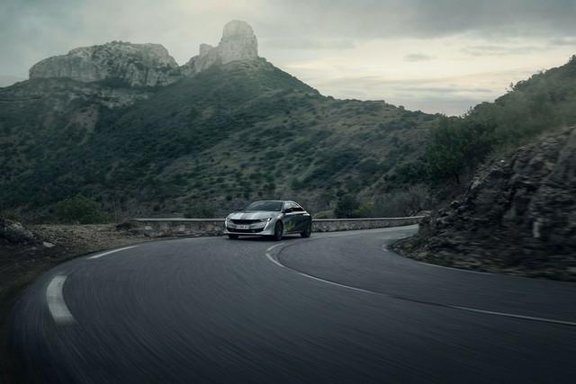 Peugeot 508 Sport Engineered tung thêm ảnh làm fan thèm muốn, chỉ chờ ngày mở bán tại Việt Nam - Ảnh 7.