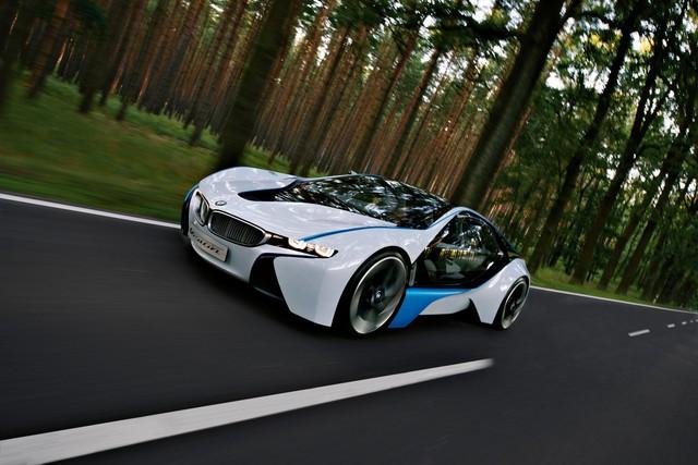 Kia tiếp tục chiêu mộ lãnh đạo BMW - Tham vọng sang hoá sản phẩm của hãng xe Hàn - Ảnh 1.