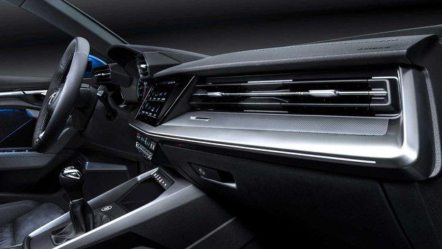 Audi A3 Sportback 2021 ra mắt, gây bất ngờ bằng nội thất mang chất Lamborghini - Ảnh 9.