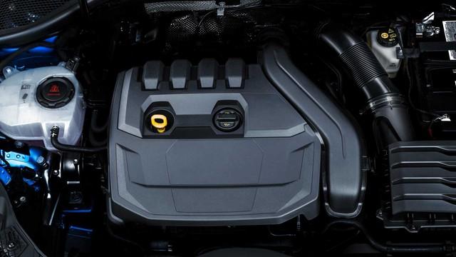 Audi A3 Sportback 2021 ra mắt, gây bất ngờ bằng nội thất mang chất Lamborghini - Ảnh 12.