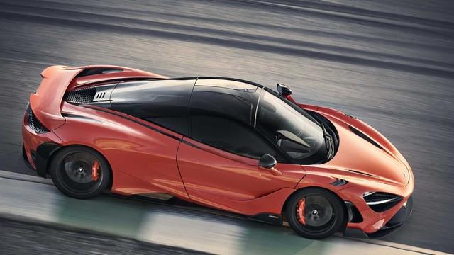 McLaren lỗ thê thảm  - Ảnh 1.
