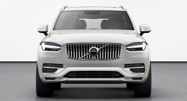 Nhiều đại gia Việt có thể sẽ mua vội XC90 thế hệ hiện tại nếu thông báo này của Volvo trở thành sự thực  - Ảnh 1.
