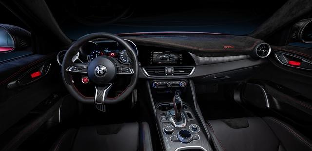 Nếu vẫn giữ nguyên thiết kế, BMW M3 không có tuổi với Alfa Romeo Giulia GTA! - Ảnh 5.