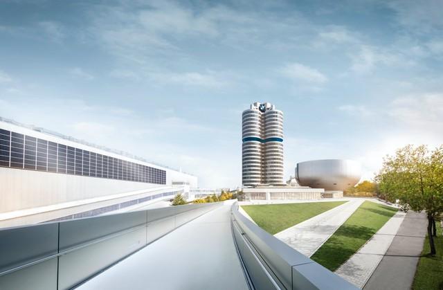 Nhân viên tại Munich dương tính với COVID-19, BMW tức tốc cách ly hàng loạt - Ảnh 1.
